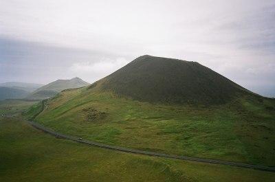 Helgafell – Wikipedia, wolna encyklopedia