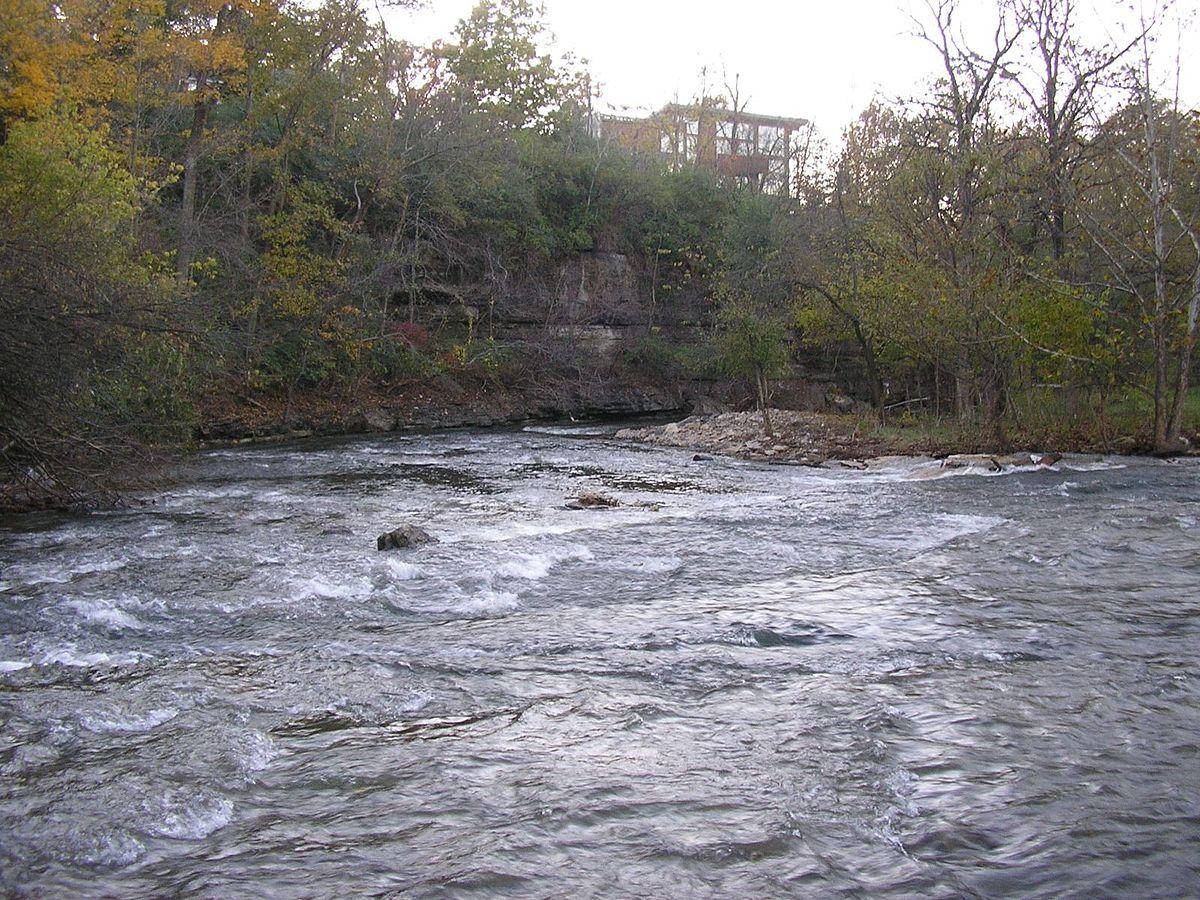 Beargrass Creek Kentucky Wikipedia