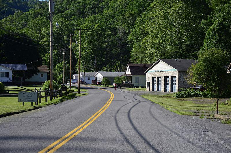 Derecho West Virginia 2014