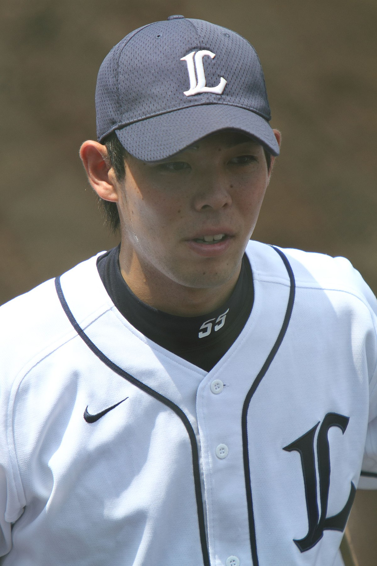 Shogo Akiyama Wikipedia