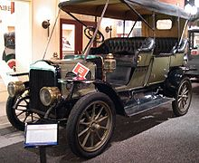 Steam car - Wikipedia