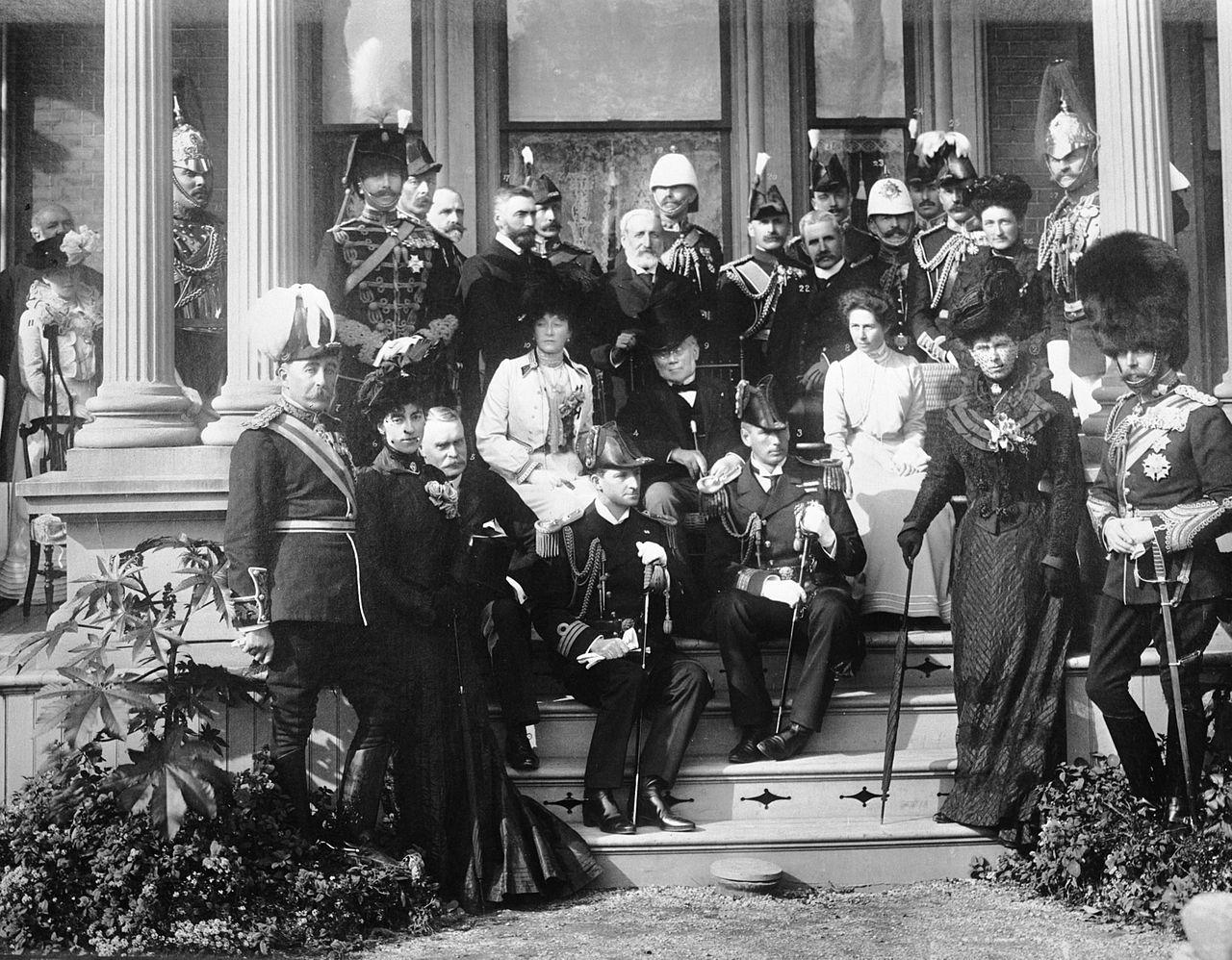 File Duke Of York And Cornwall Visit To Toronto 1901 At