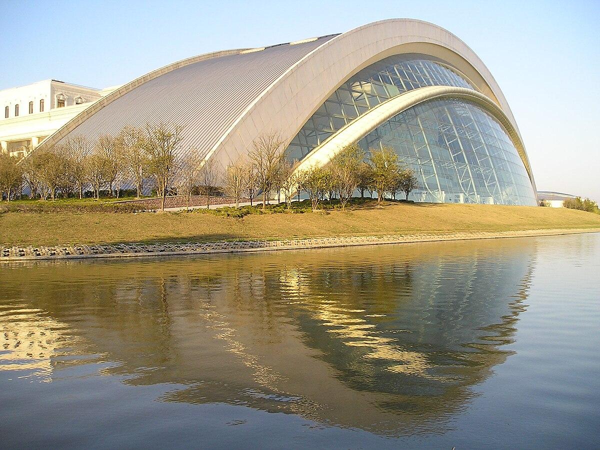 Shanghai Institute Of Visual Art Wikipedia