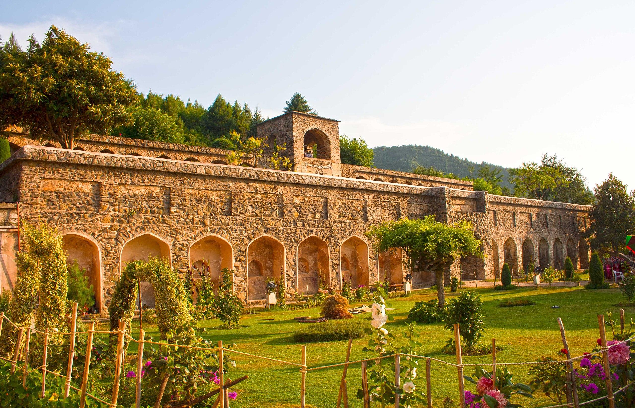 Srinagar Travel Guide At Wikivoyage