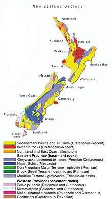 Geography of New Zealand - Wikipedia