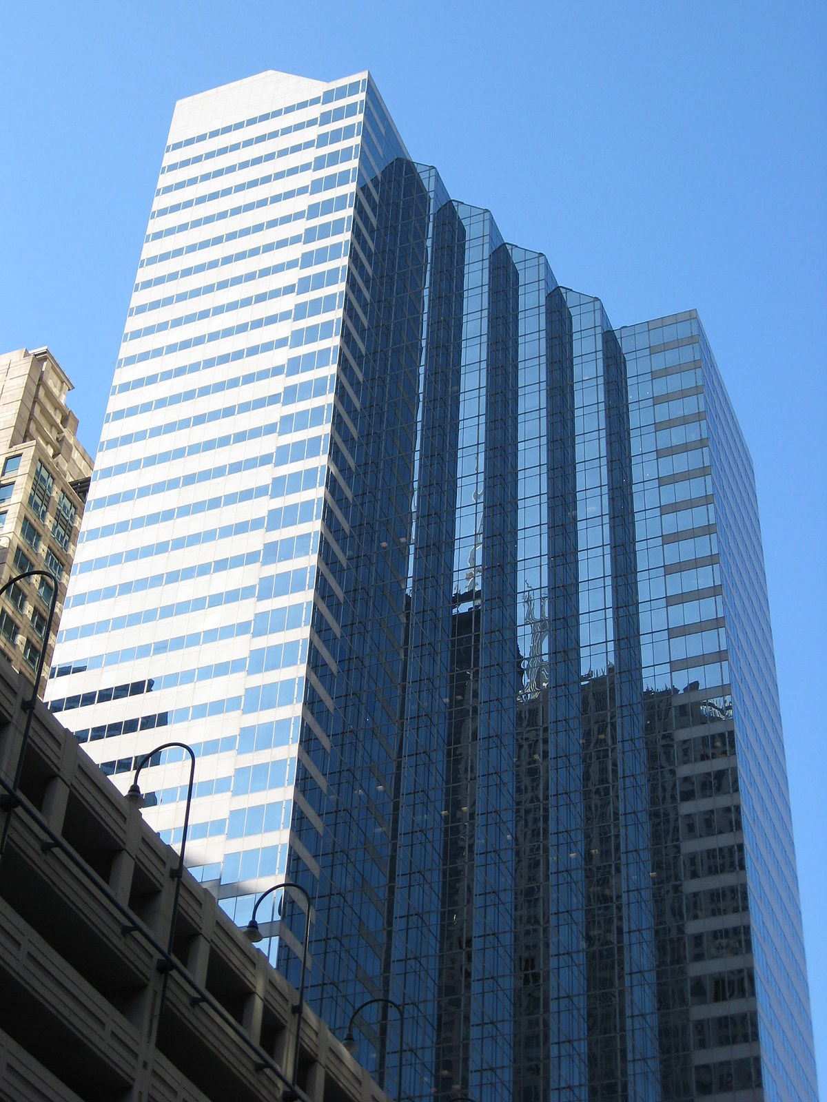Madison Plaza Wikipedia