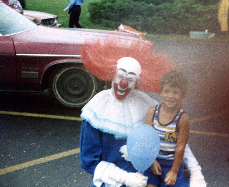 File Bozo The Clown Chicago 1980 Jpg Wikimedia Commons