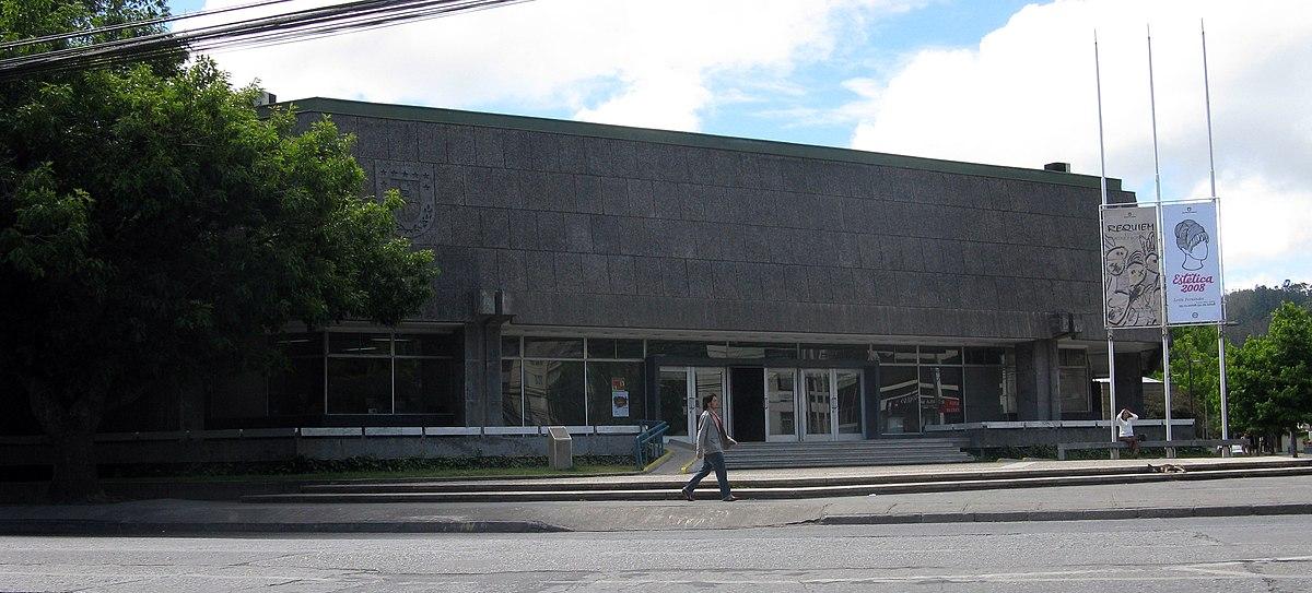 Casa Del Arte Wikipedia