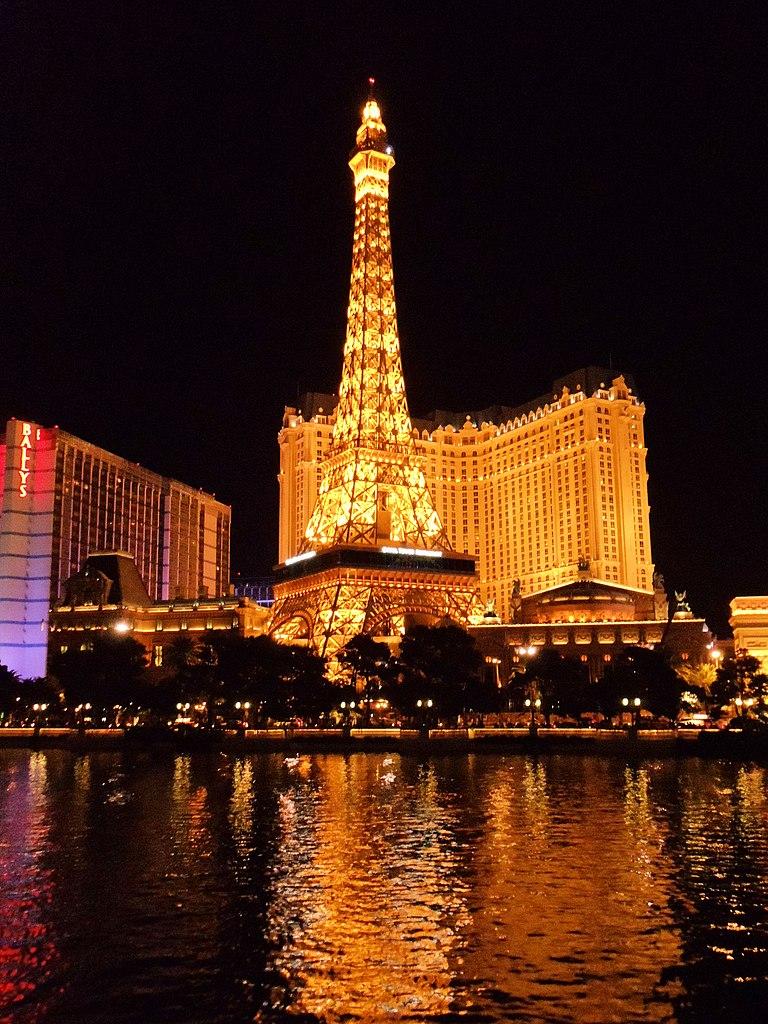 File Dsc33186 Paris Hotel And Casino Las Vegas Nevada