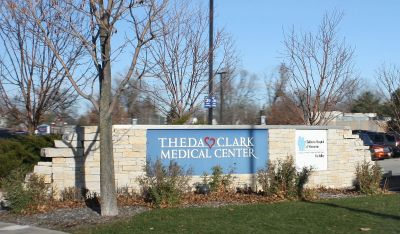 ThedaCare Regional Medical Center–Neenah - Wikipedia