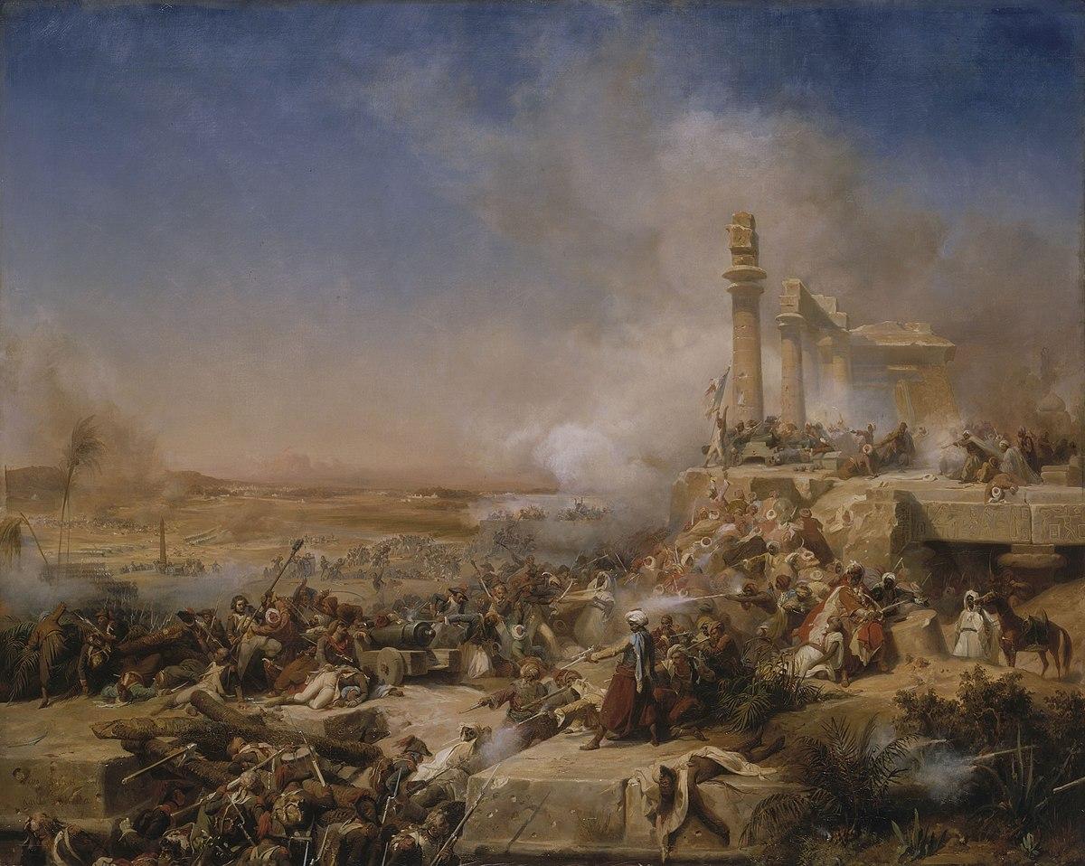 Bataille D H 233 Liopolis 1800 Wikip 233 Dia
