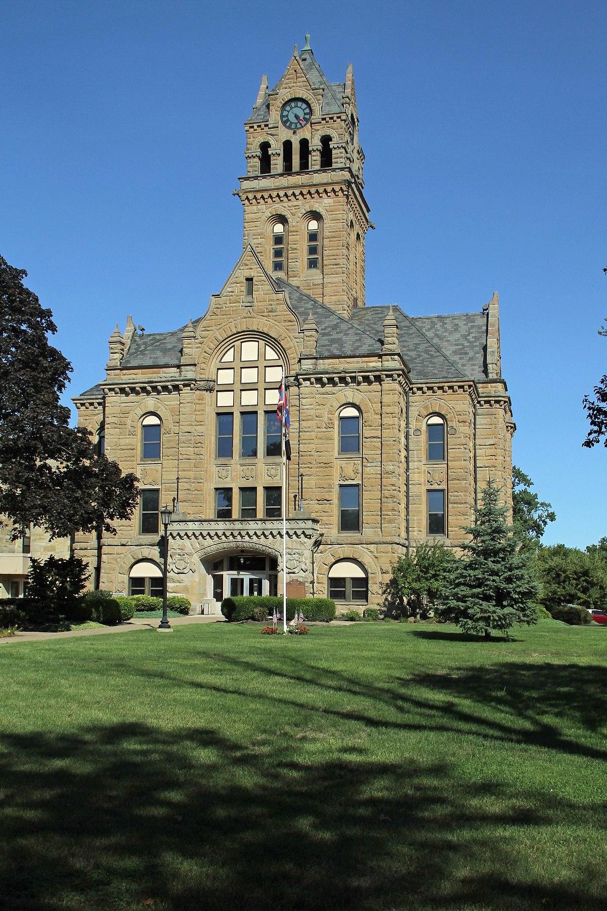 Ottawa County Ohio Wikipedia