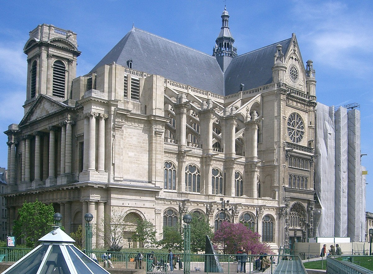 Paris 1st Arrondissement Travel Guide At Wikivoyage