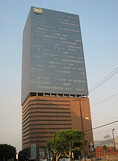 1100 Wilshire Wikipedia