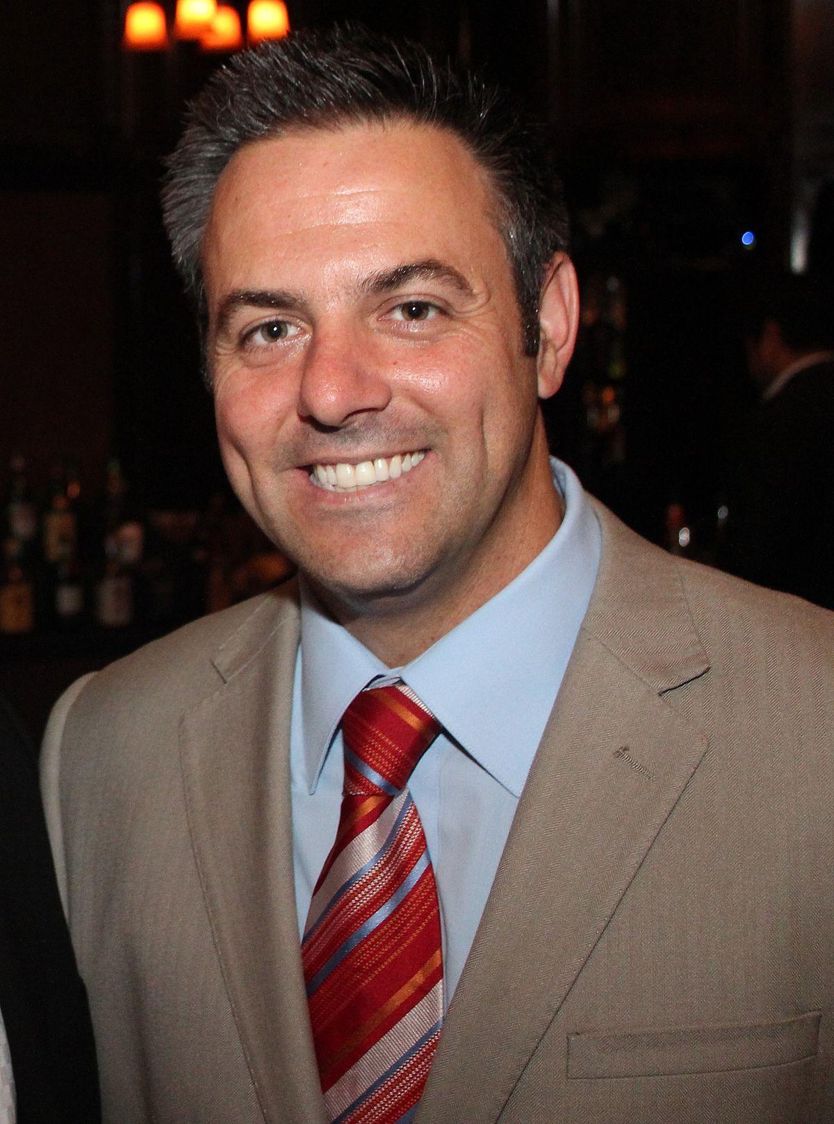 Joe Buscaino Wikipedia