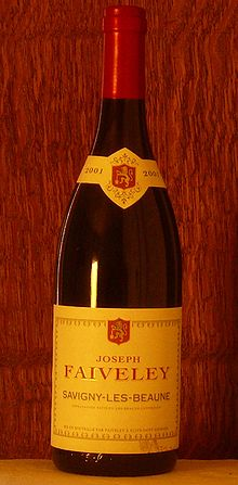 Savigny L 232 S Beaune Wine Wikipedia