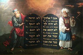 10 commandments 603 mitzvot # 48