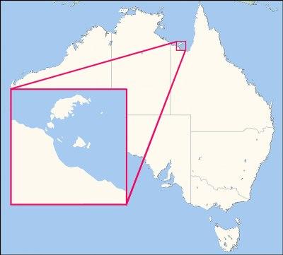 Wellesley Islands - Wikipedia