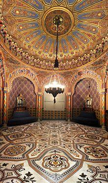 Villa Mimbelli Wikipedia