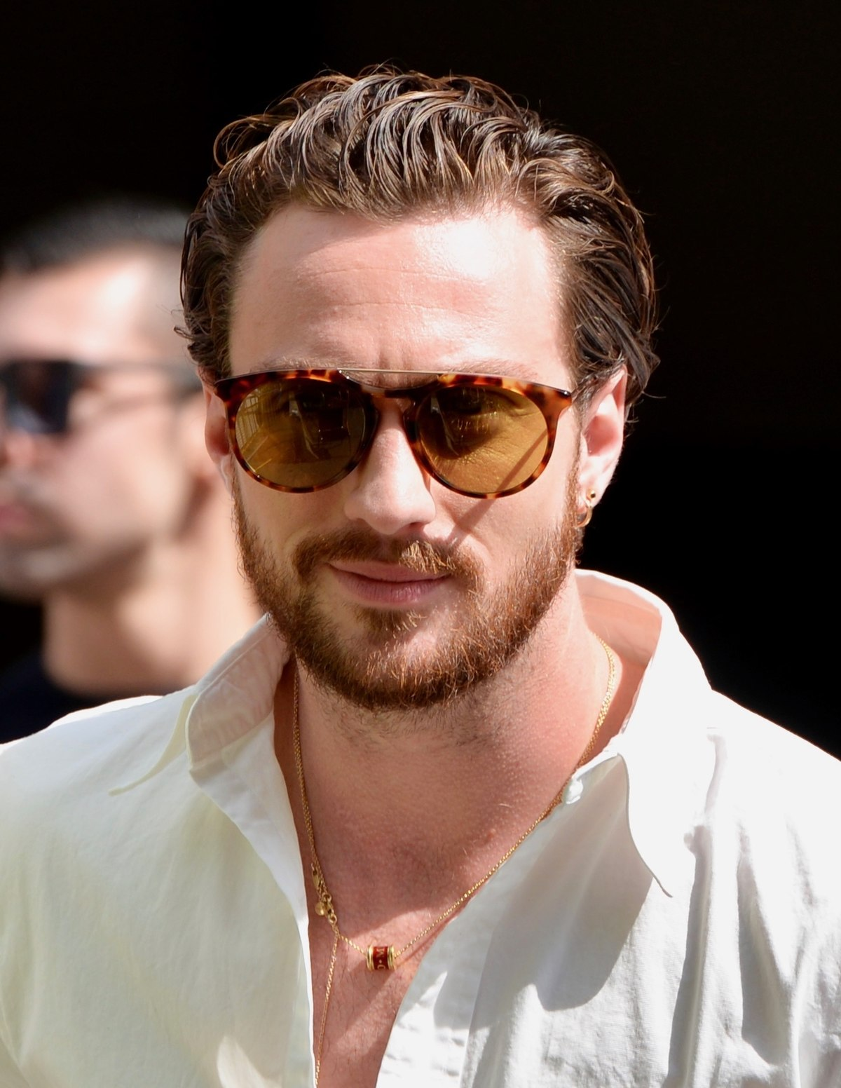 Aaron Taylor-Johnson - Wikipedia