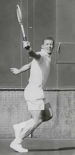 Tony Trabert Wikipedia