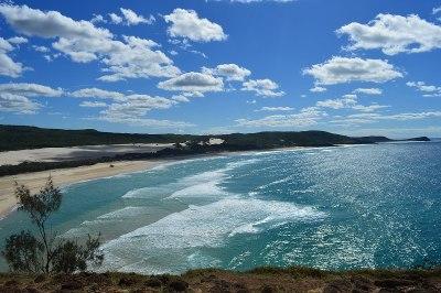 Fraser Island - Wikipedia