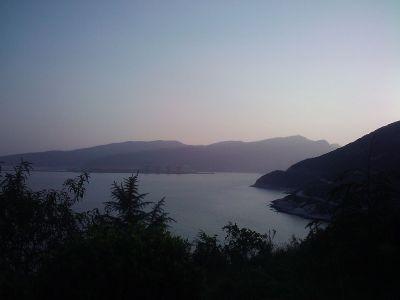 Lian Island - Wikipedia
