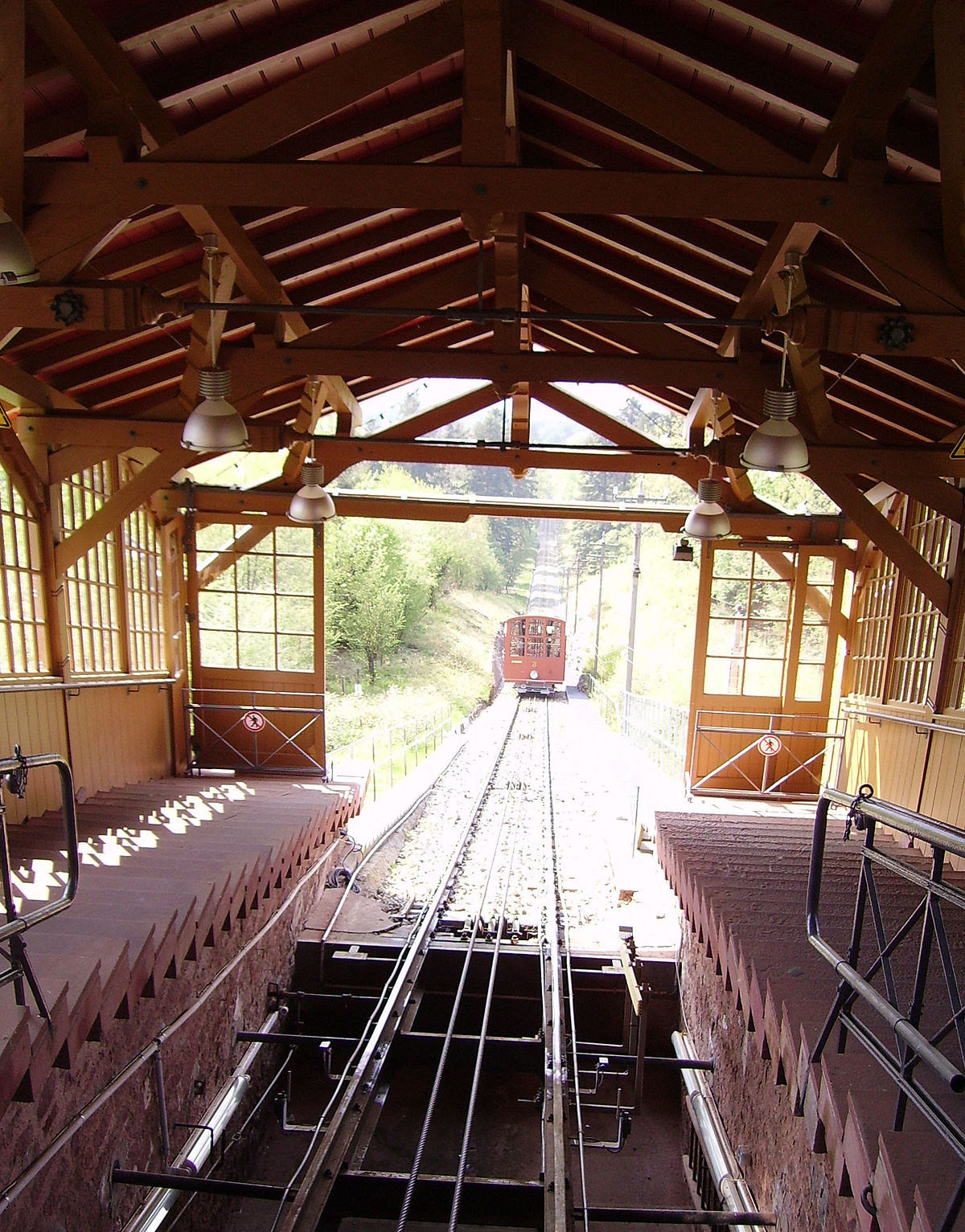 Heidelberger Bergbahn Wikipedia
