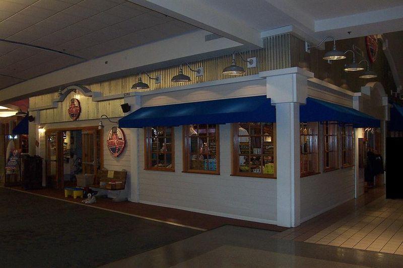 Met Center Mall America