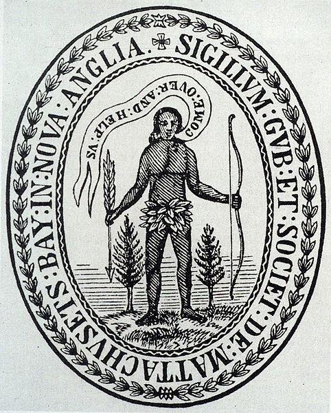 Jamestown Public Domain