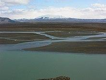 Geografía de Islandia - Wikipedia, la enciclopedia libre