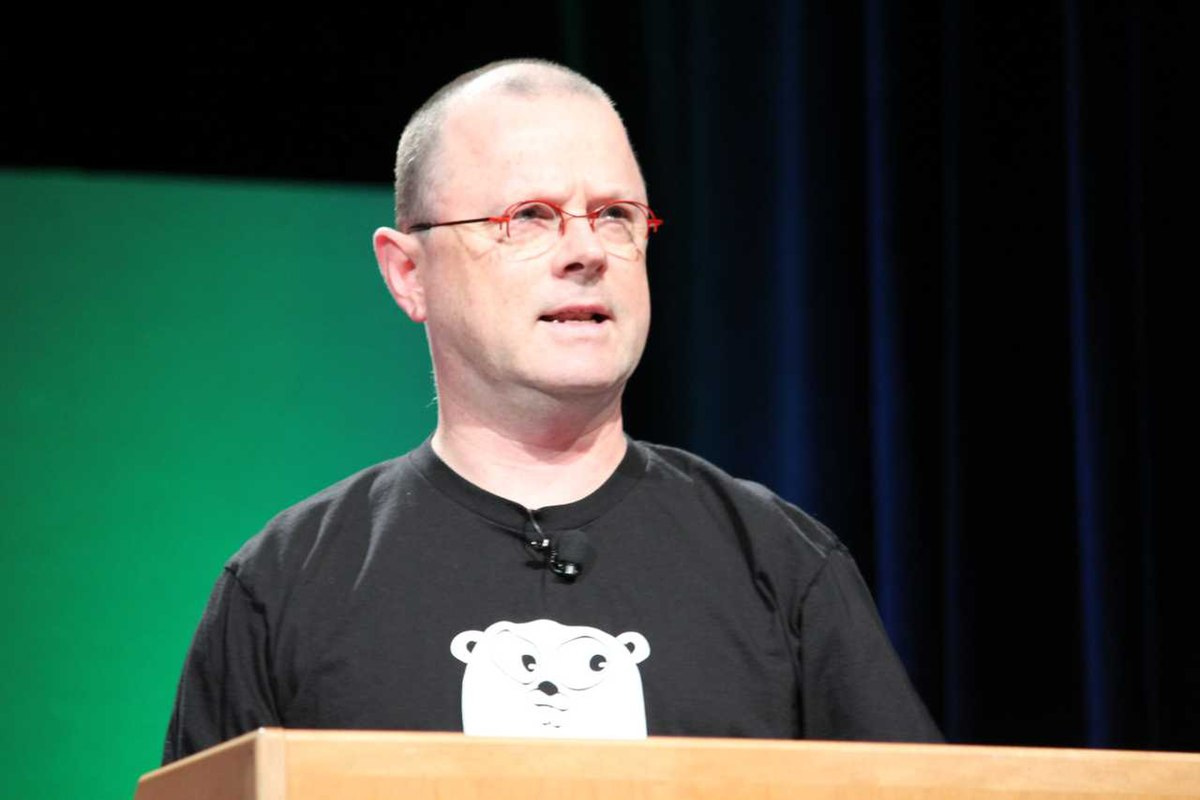 Rob Pike Wikiquote