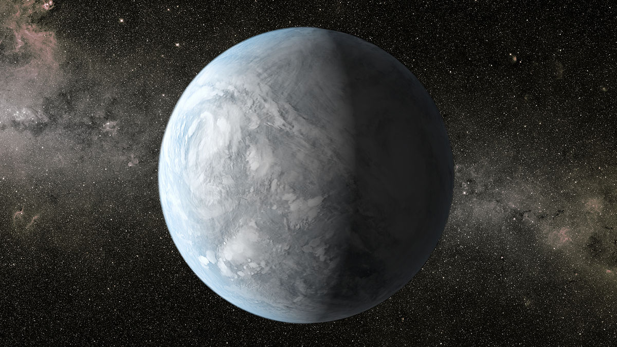 Kepler-62e - Wikipedia