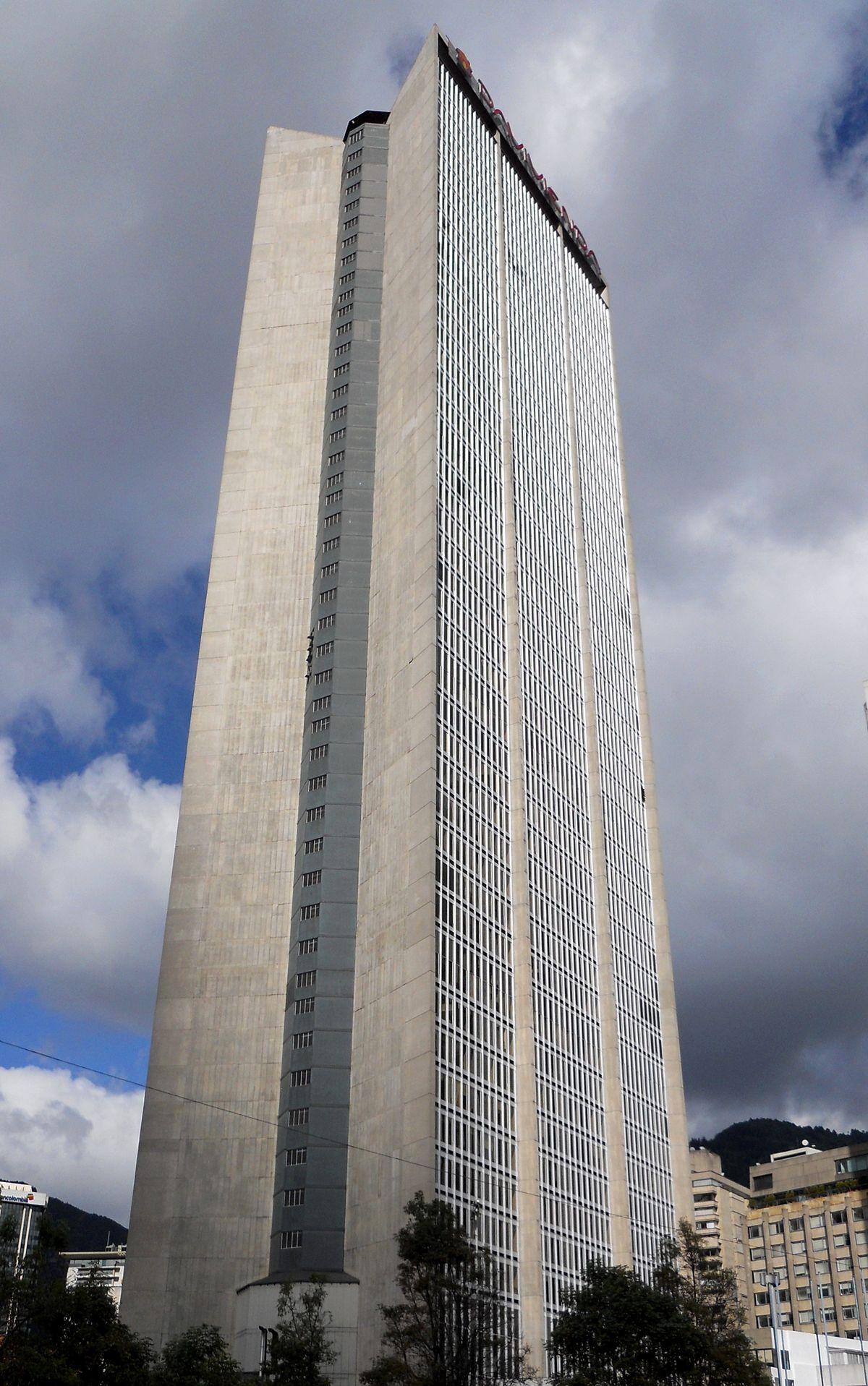 Centro De Comercio Internacional Wikipedia