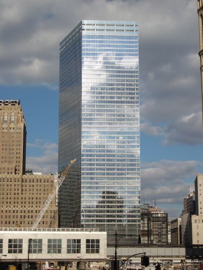 7 World Trade Center - Wikipedia