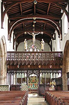 St Mary S Church Higham Ferrers Wikipedia