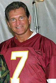 Joe Theismann - Wikipedia