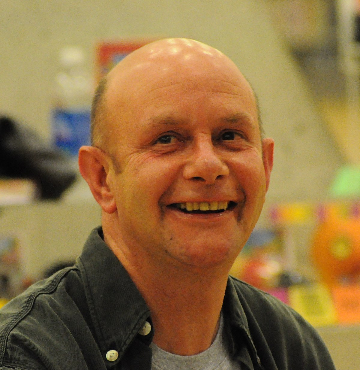 Nick Hornby Wikipedia
