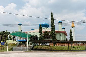 Kuala Penyu - Wikipedia Bahasa Melayu, ensiklopedia bebas