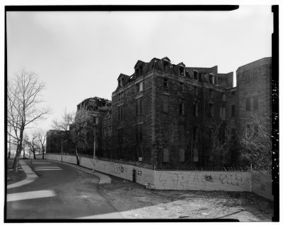 File:VIEW TO SOUTHEAST SHOWING PRINCIPAL FACADES - Island ...