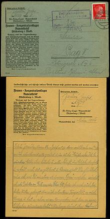 Kz Ravensbr 252 Ck Wikipedia