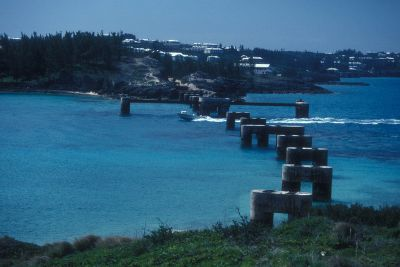 Bermuda Railway – Wikipedia
