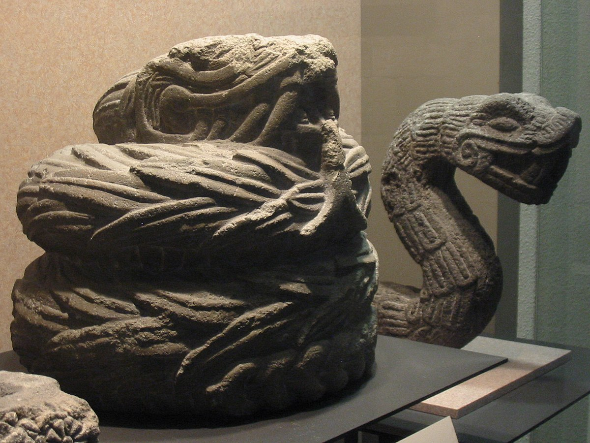 Feathered Serpent Wikipedia