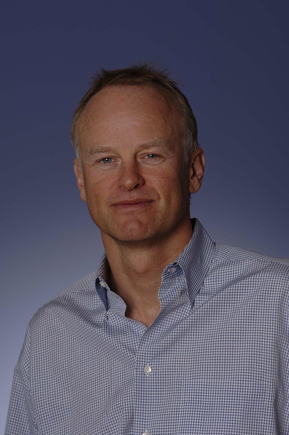 Nicholas Lydon Wikipedia