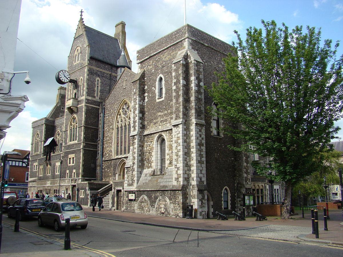 Maison Dieu Dover Wikipedia