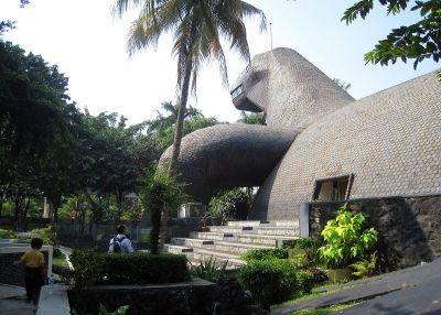 Komodo Indonesian Fauna Museum and Reptile Park - Wikipedia