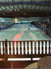 Snowdome Wikipedia
