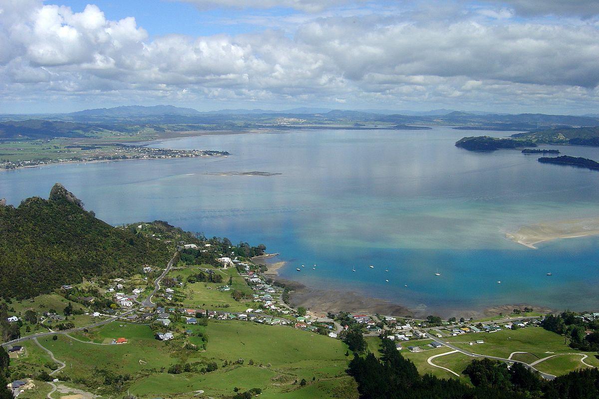 Whangarei Travel Guide At Wikivoyage