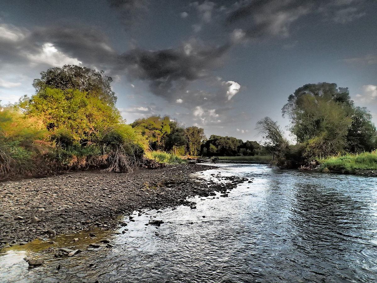Shields River Wikipedia