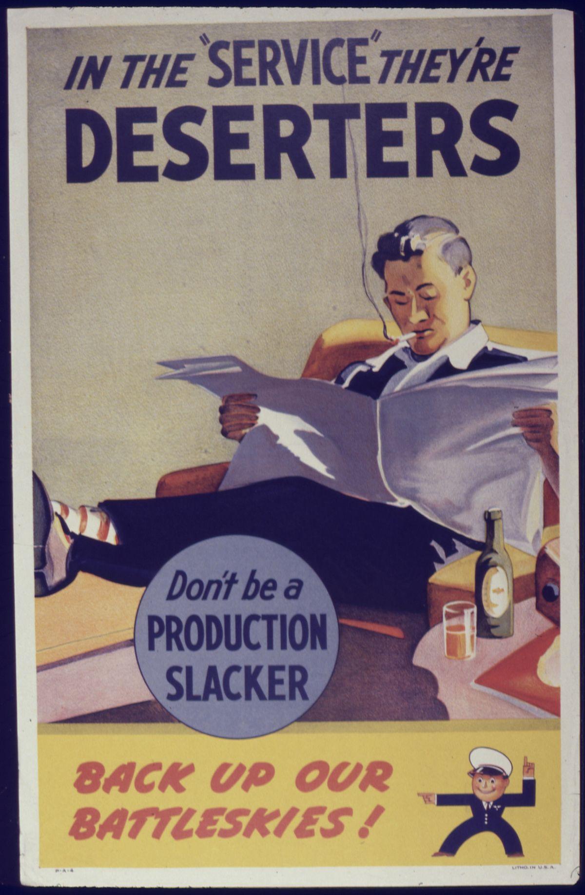 Slacker Wikipedia